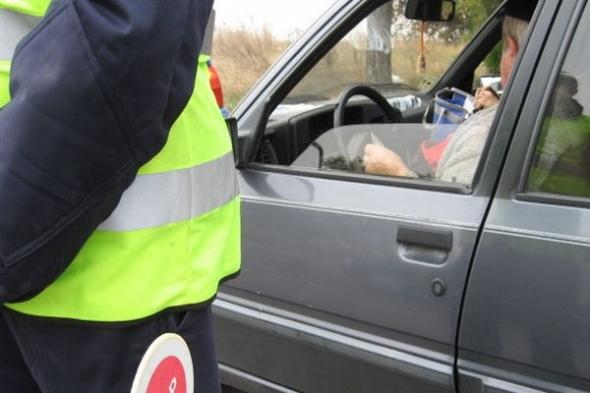 Полицаи-подкуп