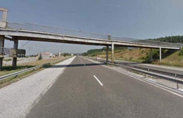 Мост магистрала