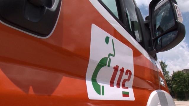 112 Линейка