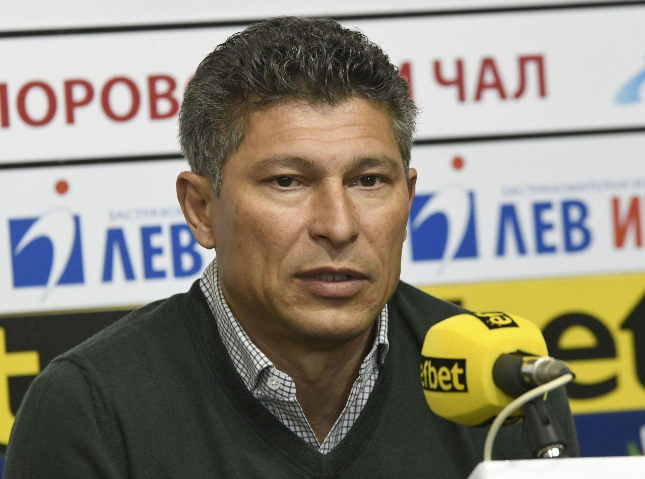 Красимир Балъков
