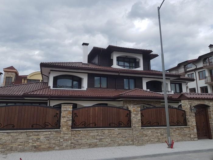 георги икономов къща