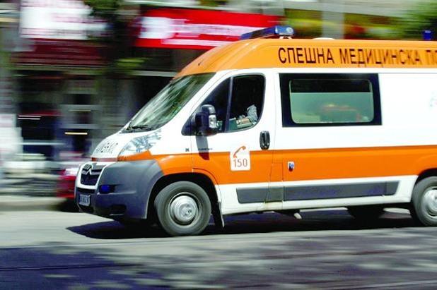 Линейка спешна помощ