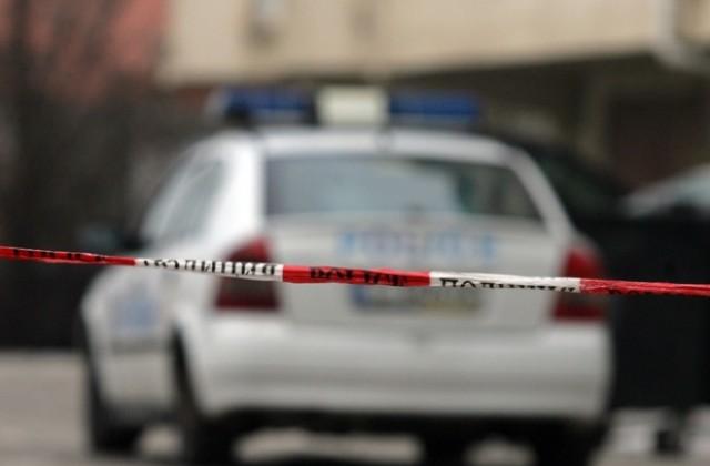 Полиция и лента