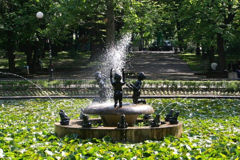 Борисова-градина