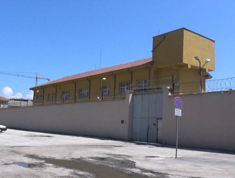 Затвора в Пловдив