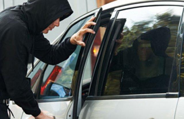 Кражба на автомобил