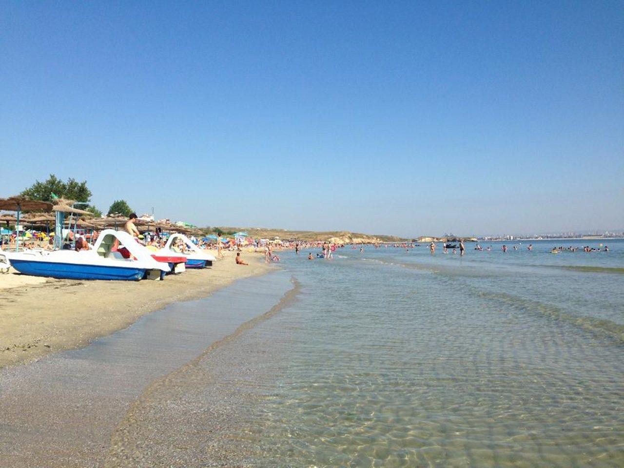 Крайморие плаж