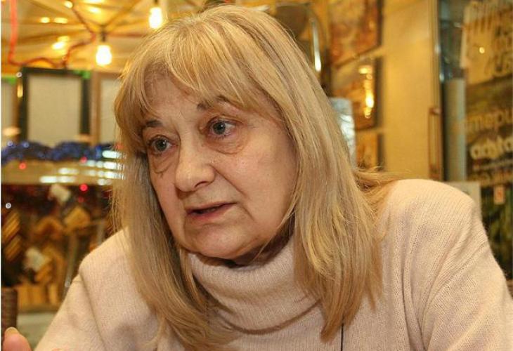 Ласка Минчева