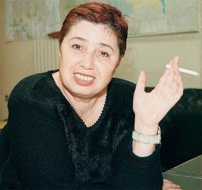 Пепа Николова