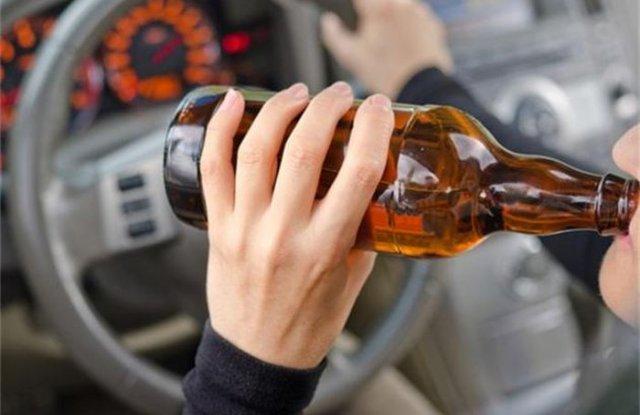 Пияни шофьори