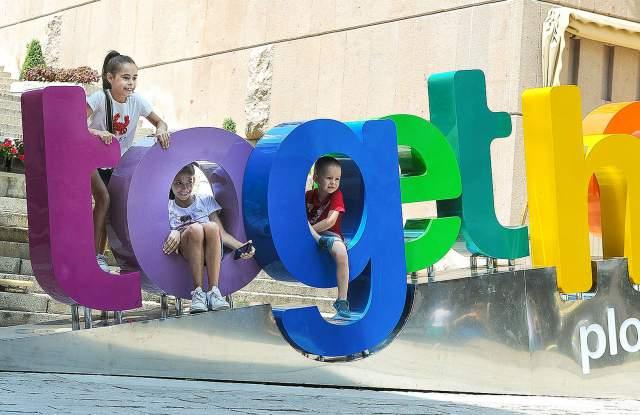 Пловдив Европейска столица на културата