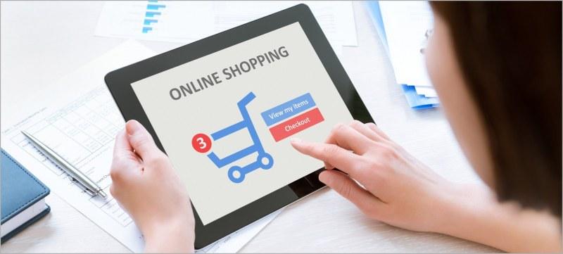 Покупки Интернет