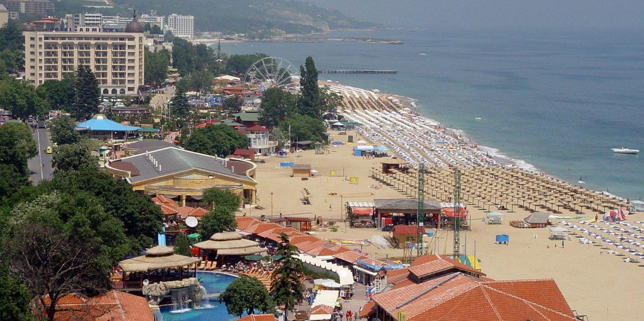 Хотели Черноморие