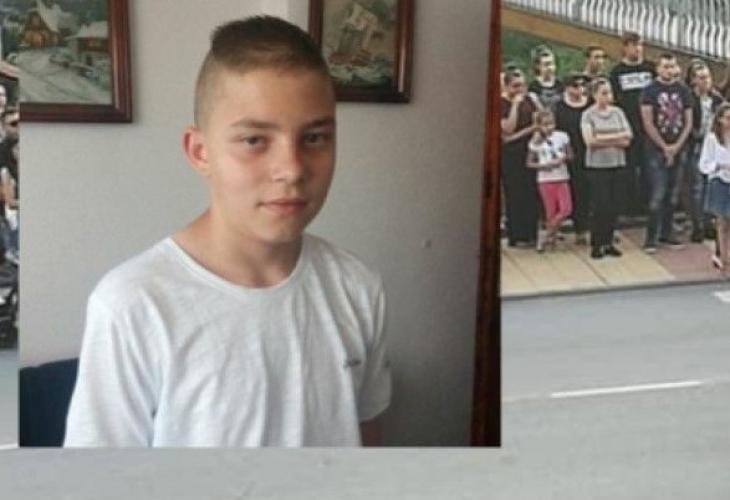13-годишния Митко от Златоград