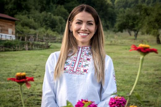 Нина Гърдева