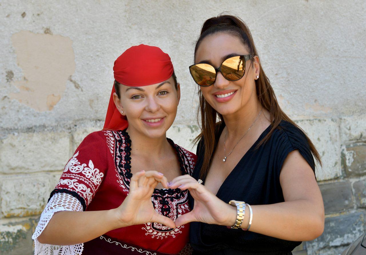Софийски мотористи Да дарим усмивка Роман Мария Илиева (41)