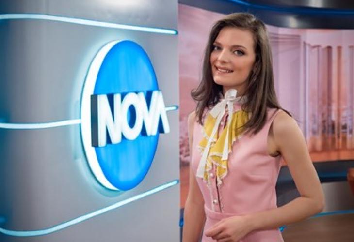 Нора Шопова