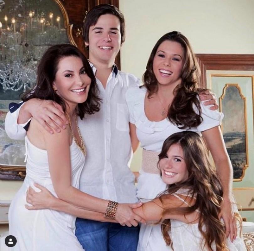 Дарина семейство