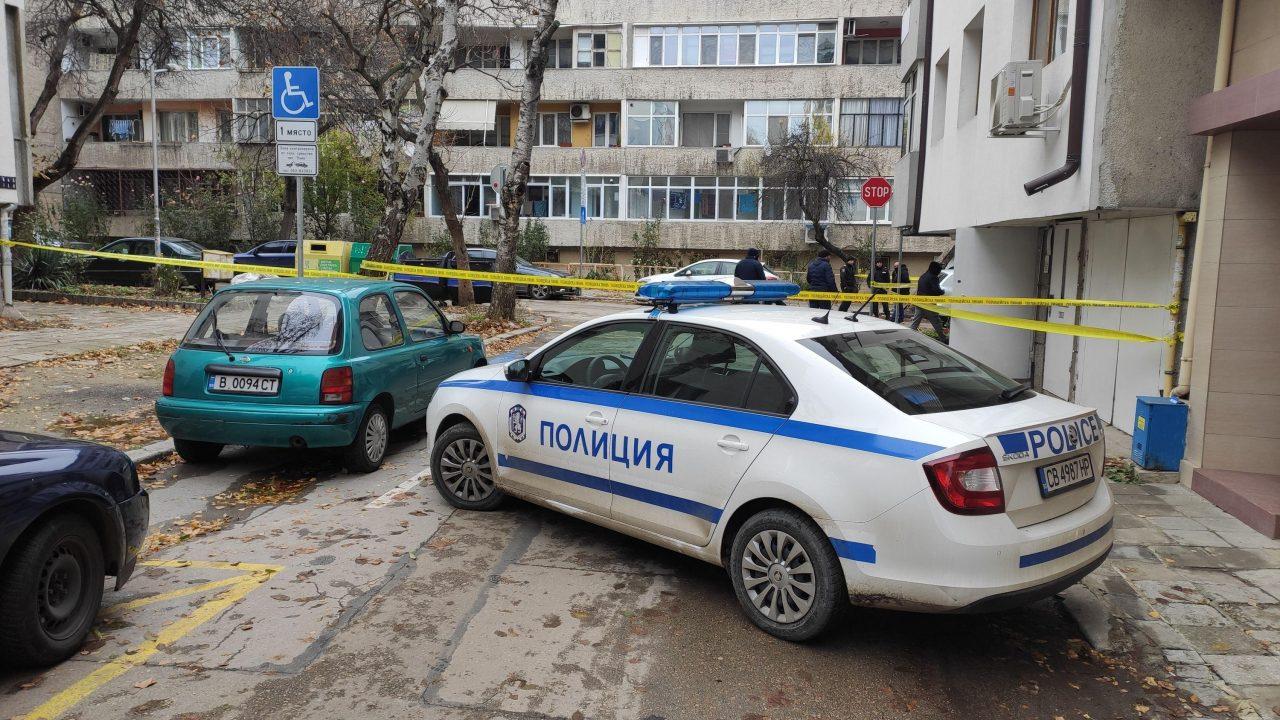 Полиция, Крими