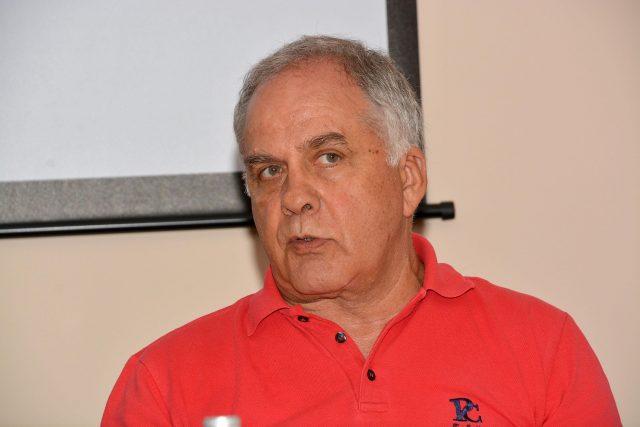 Данчо Лазаров