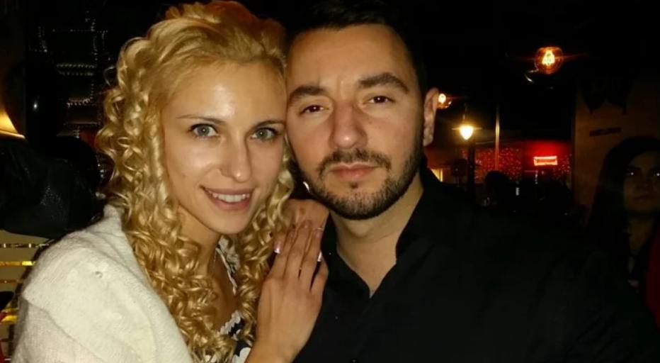 Василена Гръбчева, Антон Хекимян