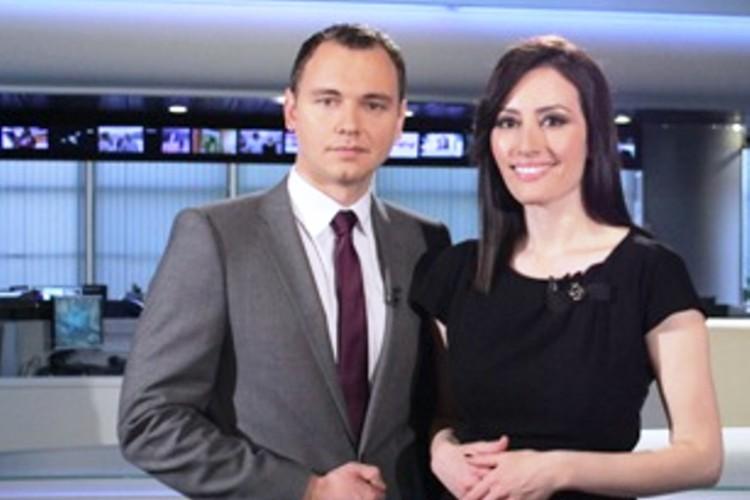 Иван Георгиев и Лили Боянова