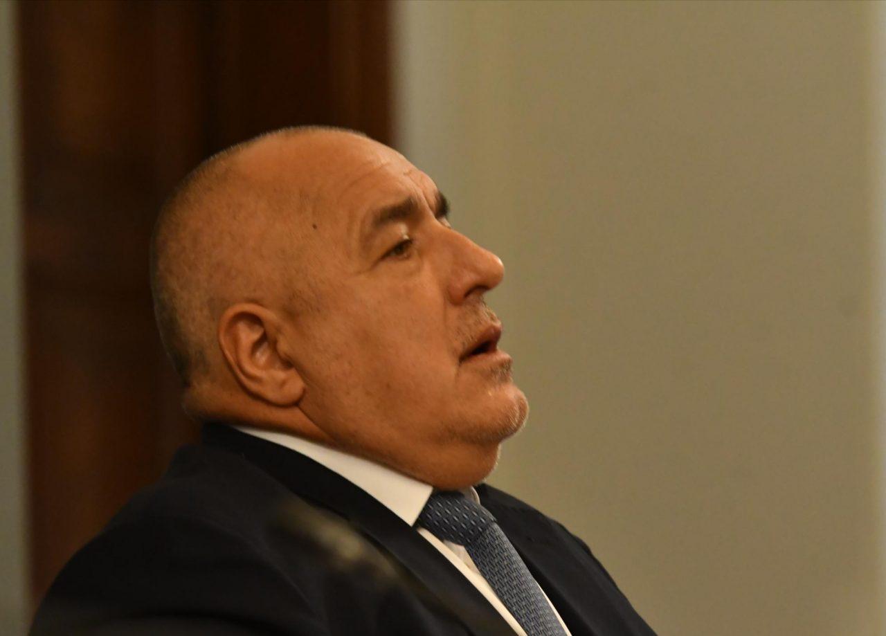Полетя оставка от най-високо ниво в ГЕРБ: Ставам независим!