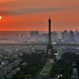 Франция париж