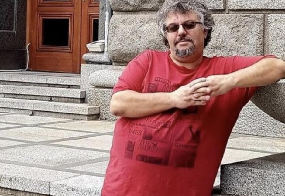 Манол Пейков