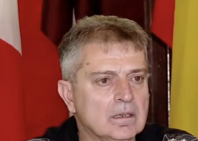 Адмирал Емил Ефтимов
